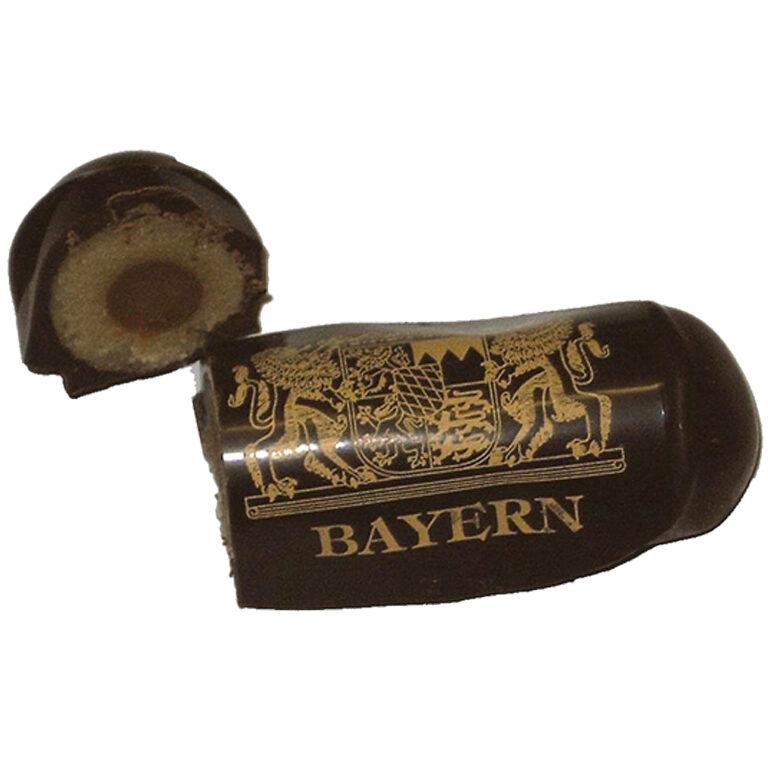 Bayern Röllchen - FlowPack | Artikelnummer: AL1713