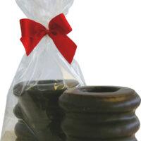 Baumkuchen Zartbitter | Artikelnummer: AL5435