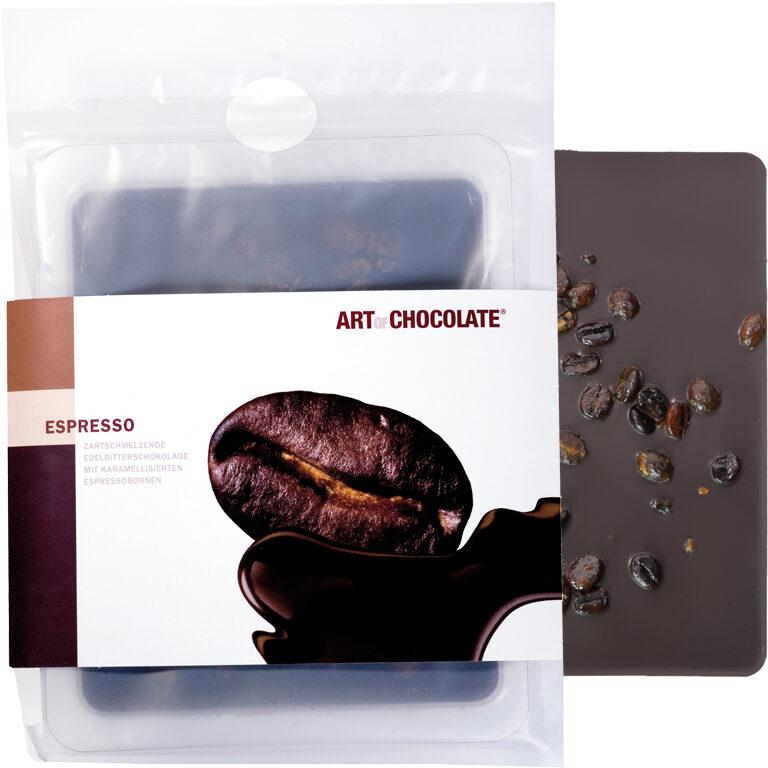 Edelbitter - Espresso | Artikelnummer: AO50754