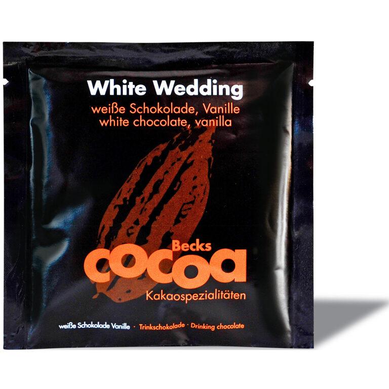 White Wedding   Artikelnummer: BK1161