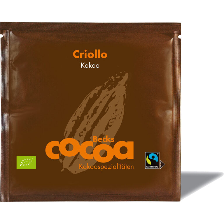 Criollo (BIO)* | Artikelnummer: BK1181