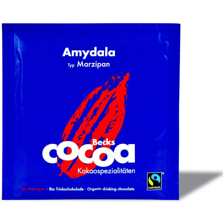 Amydala (BIO)* | Artikelnummer: BK1221