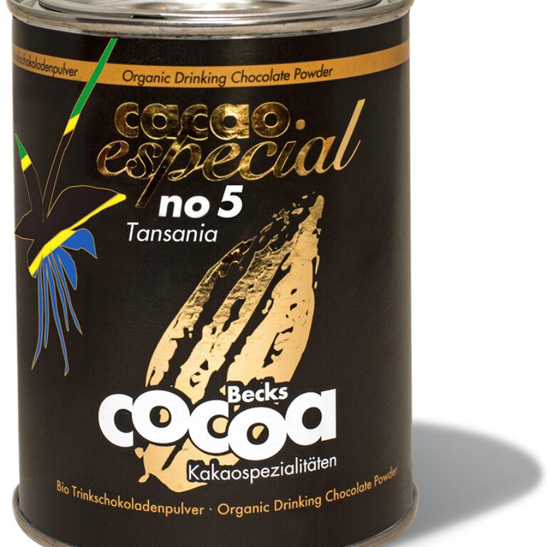 Especial No.5 Tansania 72% (BIO)* | Artikelnummer: BK1415