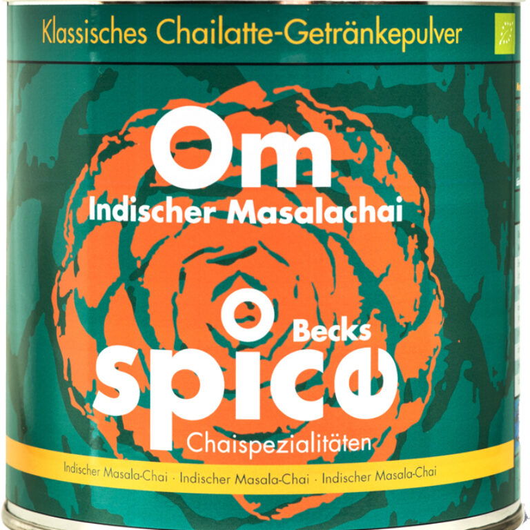 Gastrodose - Chai Om (BIO)* | Artikelnummer: BK1640