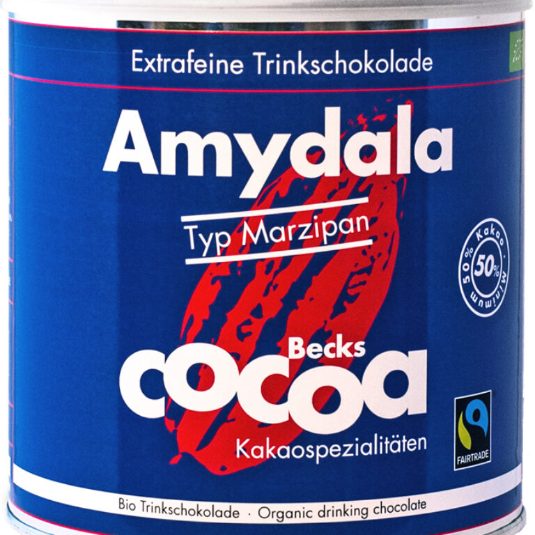 Gastrodose - Amydala (BIO)* | Artikelnummer: BK1660