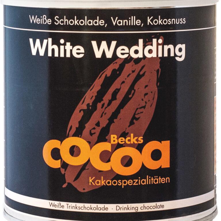 Gastrodose - White Wedding | Artikelnummer: BK1671