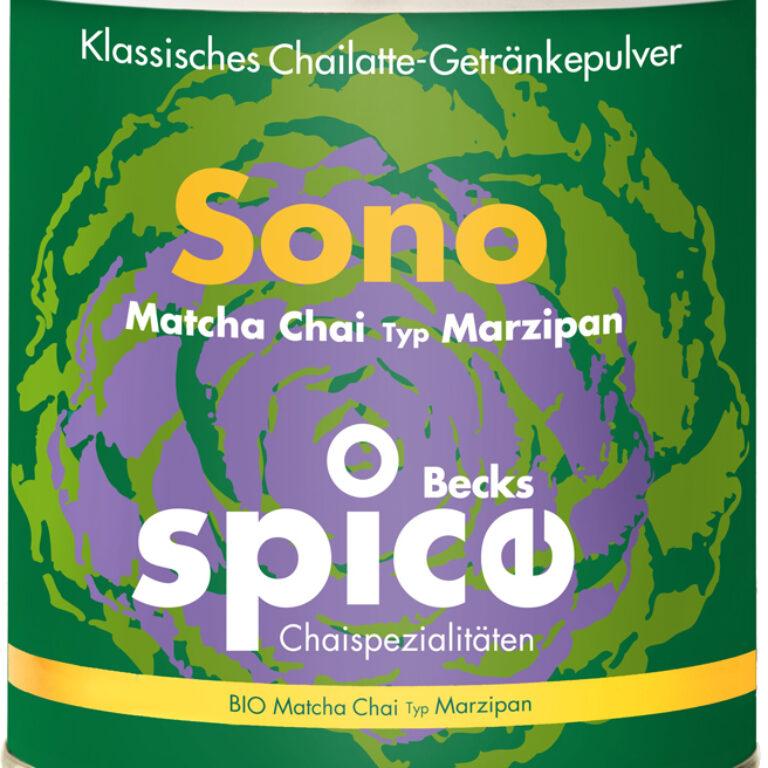 Gastrodose - Chai Sono (BIO)* | Artikelnummer: BK1672