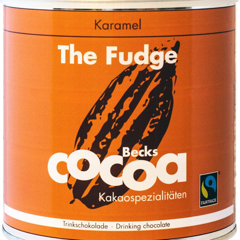 Gastrodose - The Fudge | Artikelnummer: BK1673