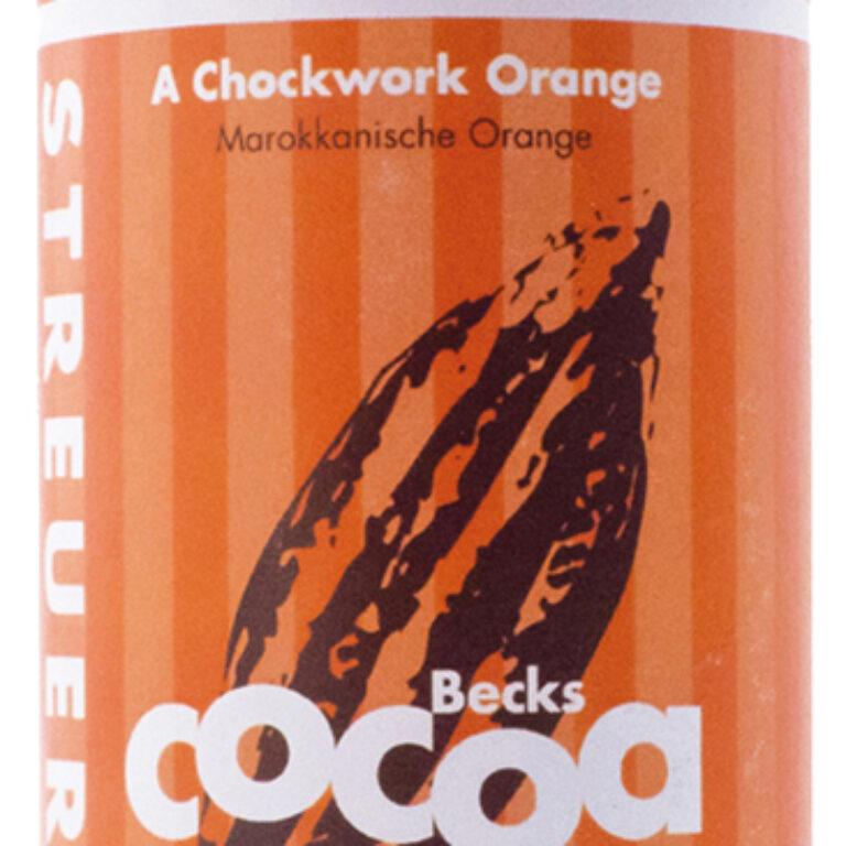Streuer - A Chockwork Orange | Artikelnummer: BK4115