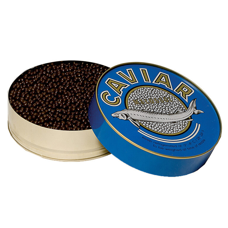 Schokoladenkaviar | Artikelnummer: CA13027