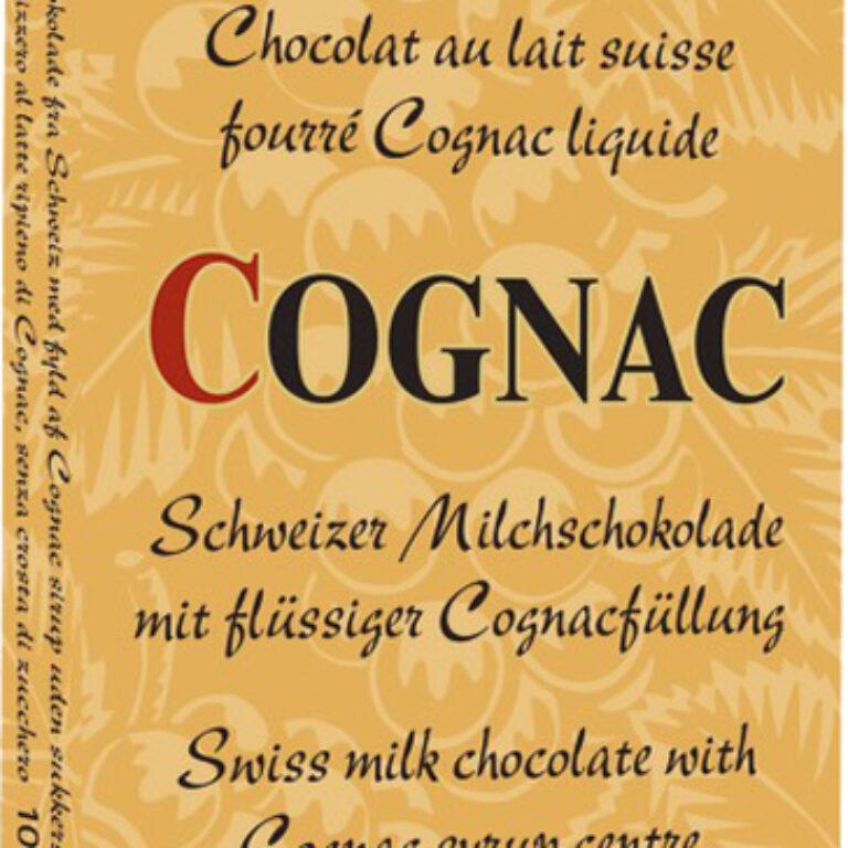 Cognac ohne Zuckerkruste | Artikelnummer: CB5041