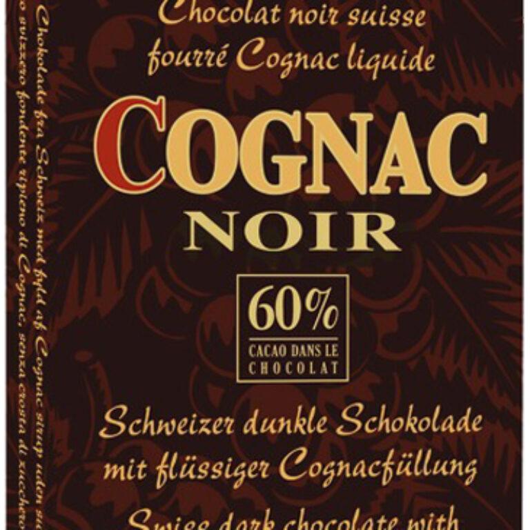 Cognac NOIR ohne Zuckerkruste | Artikelnummer: CB5042