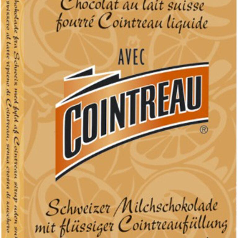 Cointreau ohne Zuckerkruste | Artikelnummer: CB5043