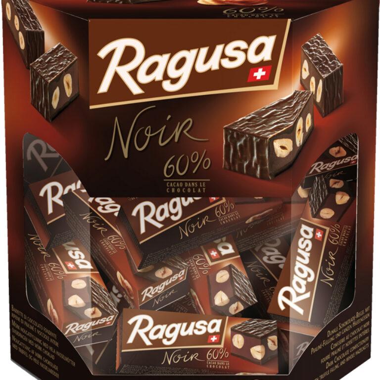 Ragusa NOIR Mini-Riegel | Artikelnummer: CB2140