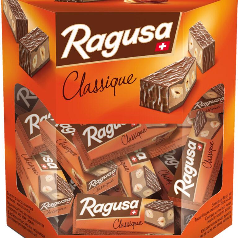 Ragusa Classique Mini-Riegel | Artikelnummer: CB2143