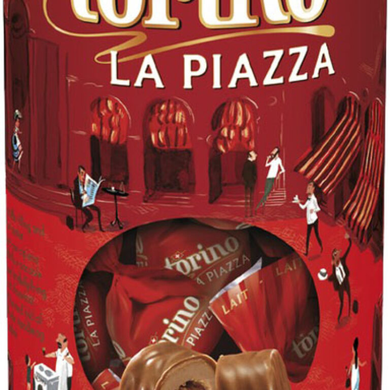 Torino La Piazza | Artikelnummer: CB3865