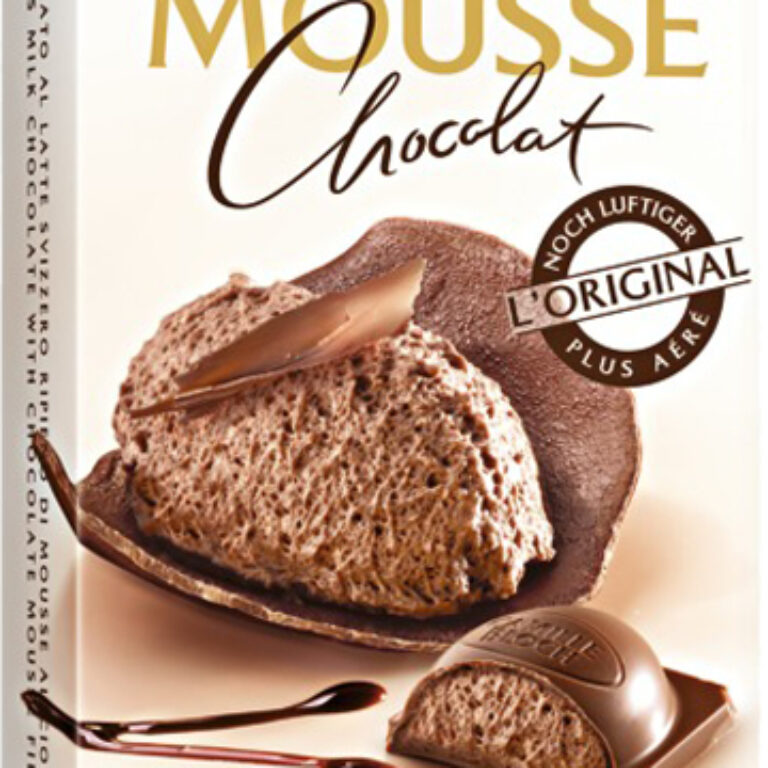 Mousse Chocolat | Artikelnummer: CB4034