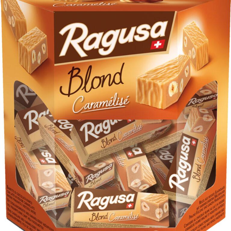 Ragusa Blond Mini-Riegel | Artikelnummer: CB2640