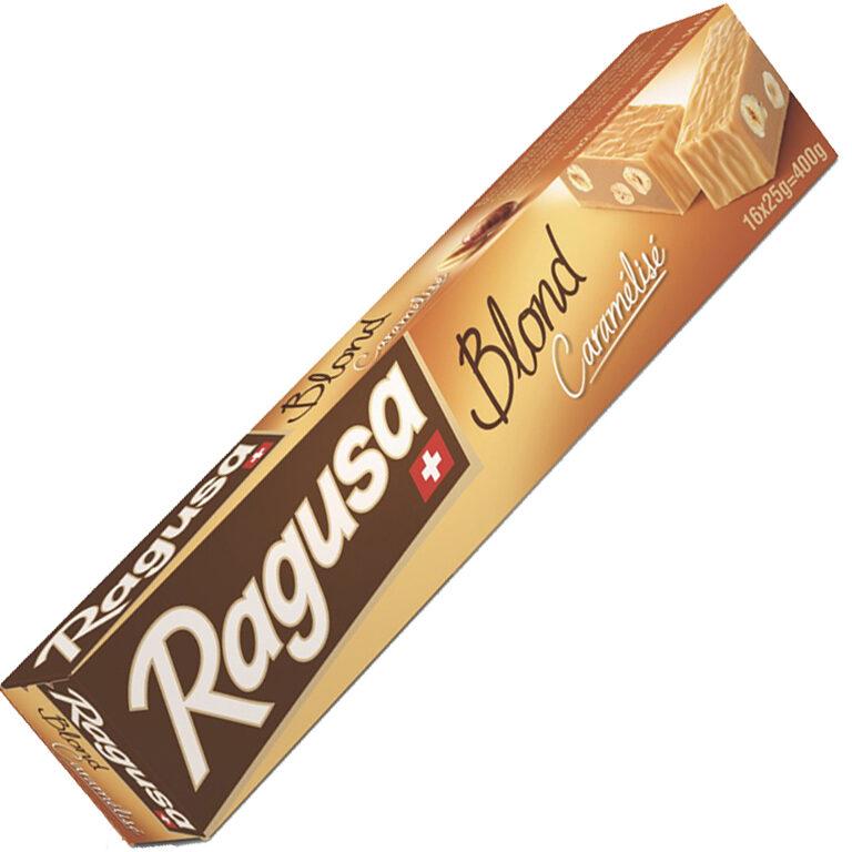 Ragusa Blond Geschenkpackung | Artikelnummer: CB2642