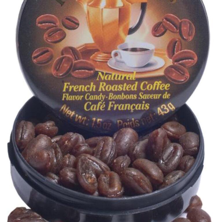Bonbondöschen Kaffee | Artikelnummer: EH1241