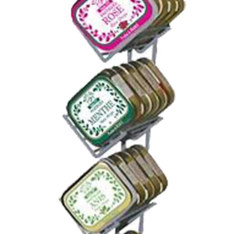 Aufsteller für Pastilles | Artikelnummer: EH1260