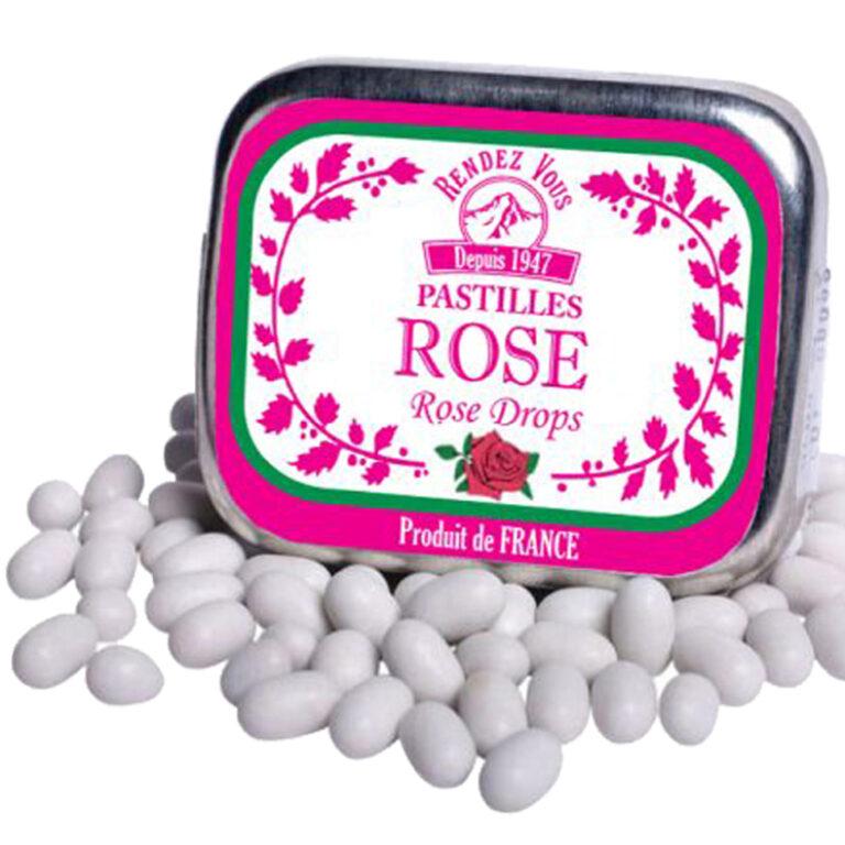 Pastilles - Rose | Artikelnummer: EH1266