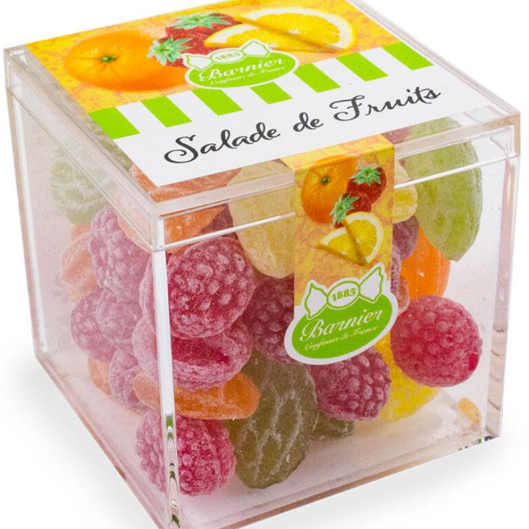 Cube Salade de Fruits | Artikelnummer: EH1313