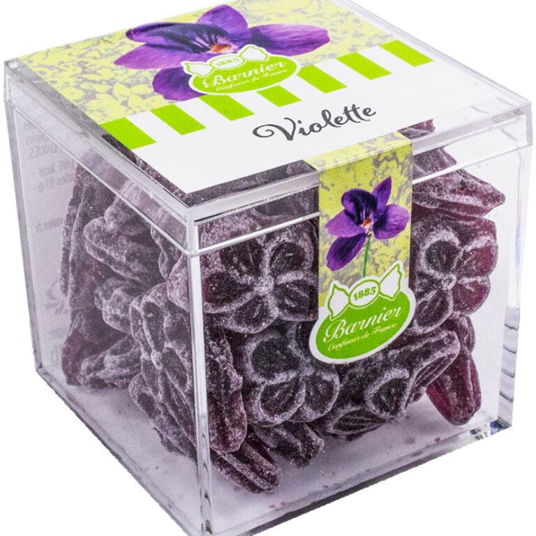 Cube Violette | Artikelnummer: EH1314