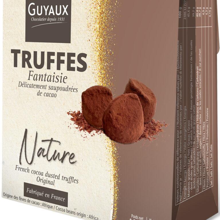 Truffes Selection - Nature | Artikelnummer: EH4840