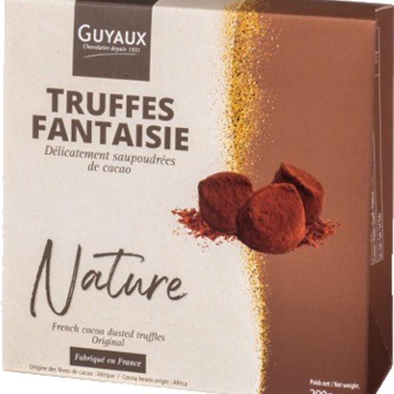 Truffes Selection - Nature | Artikelnummer: EH4845