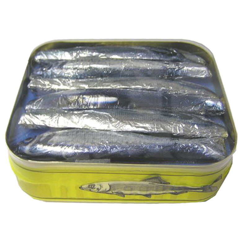 Sardinen in der Dose | Artikelnummer: EH4914