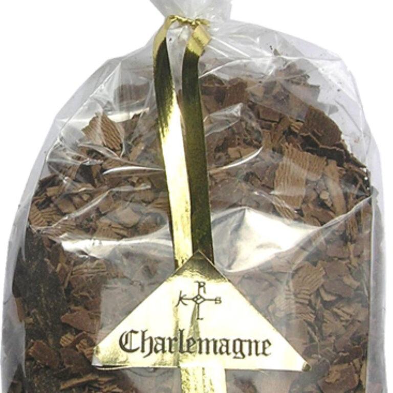 Charlemagne Copeaux NOIR 76 % | Artikelnummer: EH5070