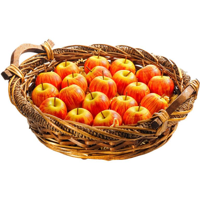 Apfelkorb | Artikelnummer: FM3413