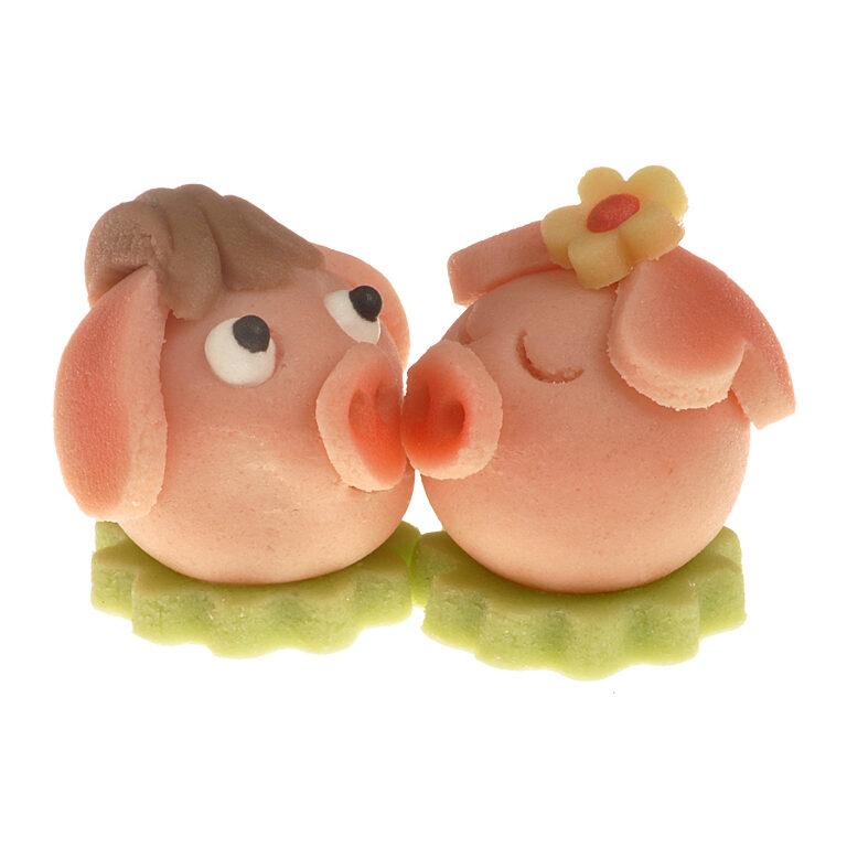 2er Süsse Schweinchen | Artikelnummer: FM4981