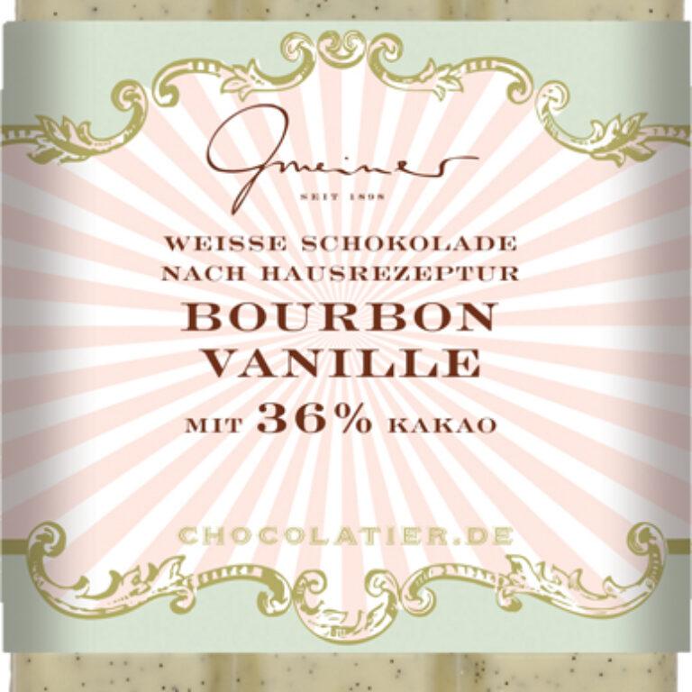 Edel-Weiße 36%  - Bourbon Vanille | Artikelnummer: GM11159