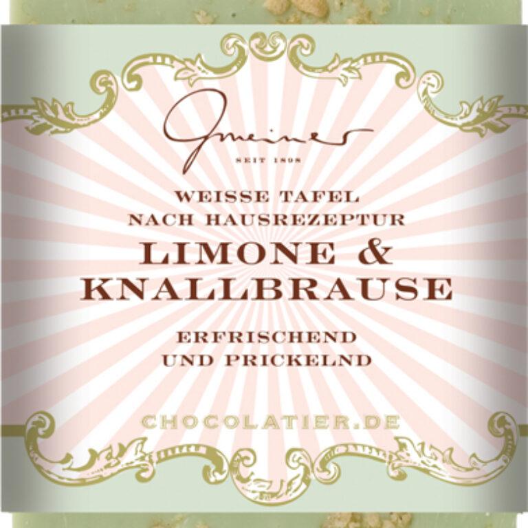 Edel-Weiße - Limone-Knallbrause | Artikelnummer: GM11201