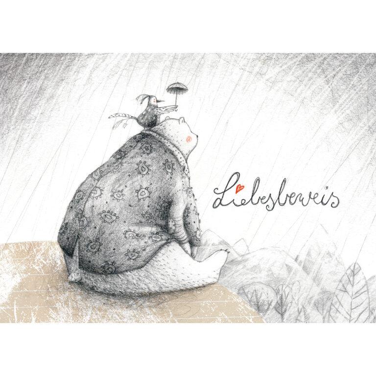 Edelbitter - Liebesbeweis (BIO)* | Artikelnummer: KR4506