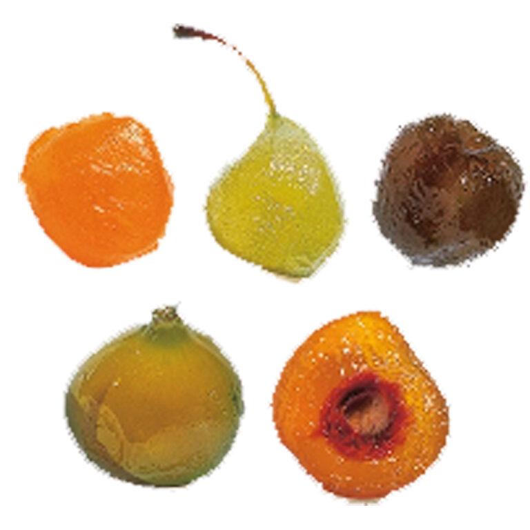 Kandierte Früchte sortiert | Artikelnummer: LI17000