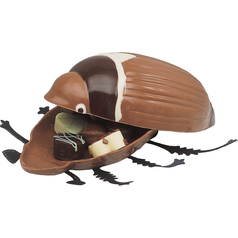 Käfer groß - zum Füllen | Artikelnummer: ME486
