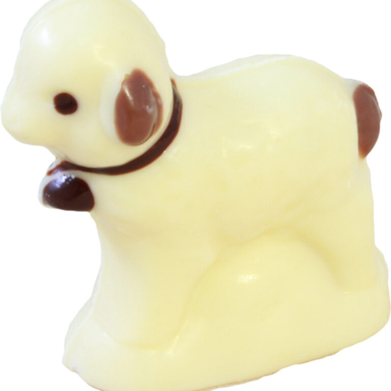 Mini-Lamm Weiß (BIO)* | Artikelnummer: ME658B
