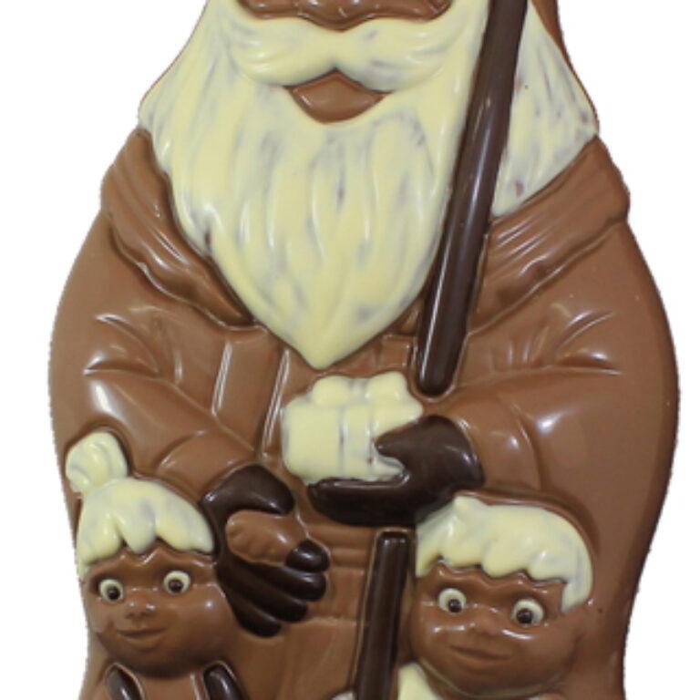 Bischof mit Kinder (BIO)* | Artikelnummer: ME784B
