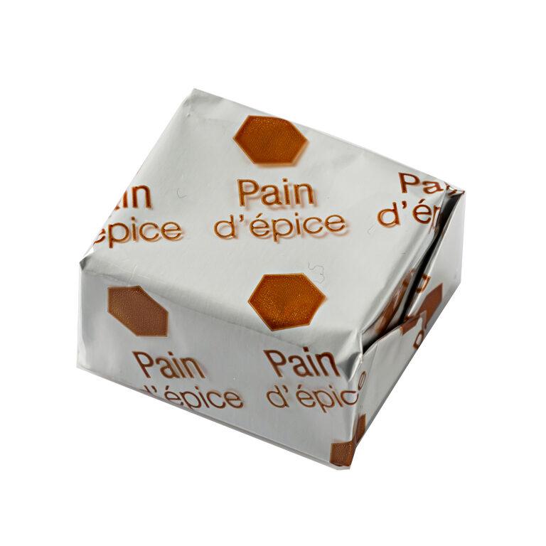 Caramels Pain d'épices | Artikelnummer: MP21045
