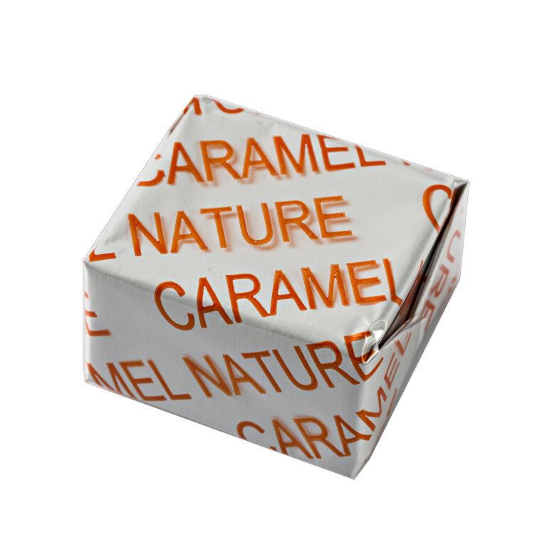 Caramels Nature | Artikelnummer: MP21050