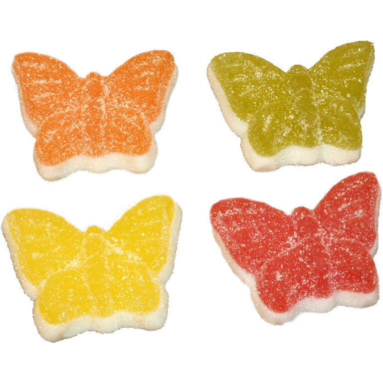 Fruchtmark-Schmetterling   Artikelnummer: PE015