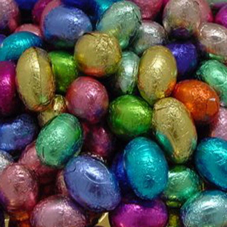Gemischte Eier gefüllt | Artikelnummer: PE045