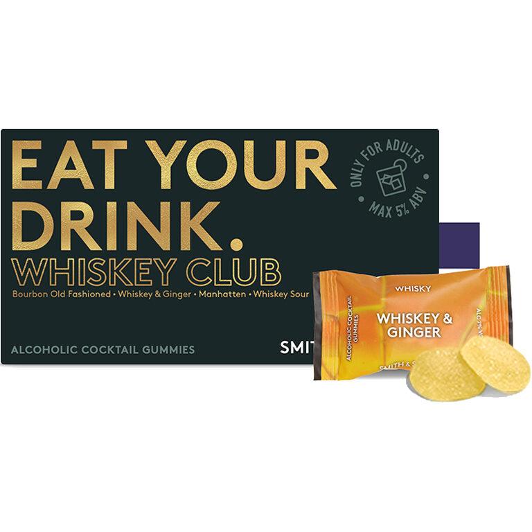 Smith & Sinclair - Whiskey Club | Artikelnummer: PE60340