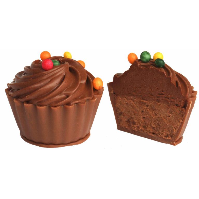 CupCake Chocolate Crisp | Artikelnummer: RI20211