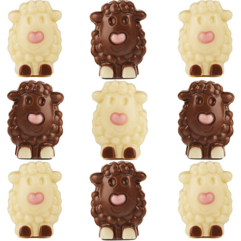Kleine Schafe | Artikelnummer: RI6547
