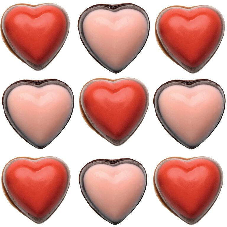 Mini-Herzen | Artikelnummer: RI75006