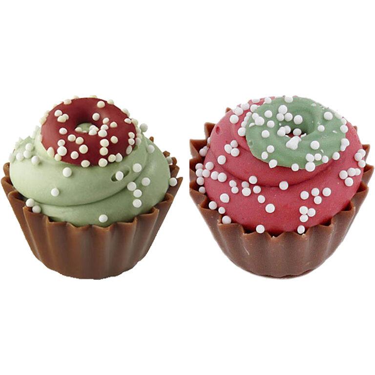 CupCake Weihnachten | Artikelnummer: RI960333